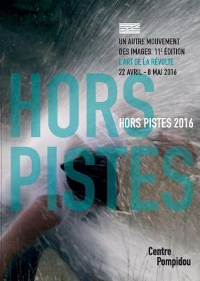 Festival hors pistes 2016 centre pompidou